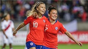 Trực tiếp bóng đá nữ Chile vs Canada. VTV5 VTV6 trực tiếp bóng đá Olympic 2021 (14h30, 24/7)