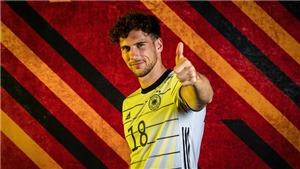 Chuyển nhượng MU 22/7: MU nghiêm túc vớiGoretzka, sẽđánh bại Arsenal vụ Neves