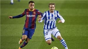 Lịch thi đấu và trực tiếp bóng đá Tây Ban Nha La Liga vòng 1 trên BĐTV, SCTV thể thao