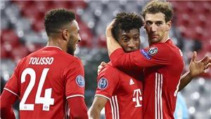 Lịch thi đấu và trực tiếp bóng đá Đức Bundesliga vòng 1