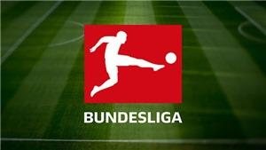 Lịch thi đấu bóng đá Đức Bundesliga mùa 2021-2022 vòng 1
