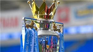 Lịch thi đấu bóng đá Ngoại hạng Anh mùa 2021-22 vòng 1