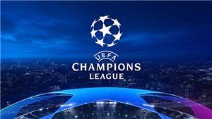 Lịch thi đấu và trực tiếp bóng đá C1/Champions League 2021-22 vòng bảng