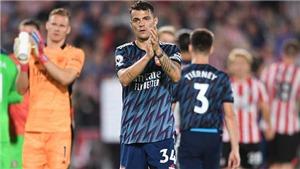 Arsenal khởi đầu thảm hại: Chạm đáy nỗi đau