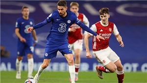Video Arsenal vs Chelsea, Ngoại hạng Anh vòng 2: Clip bàn thắng highlights