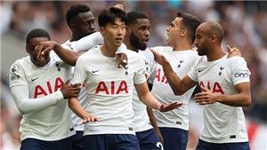 Video Wolves vs Tottenham, Ngoại hạng Anh vòng 2: Clip bàn thắng highlights