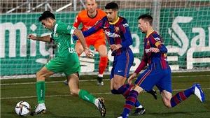 Soi kèo nhà cái Barcelona vs Getafe. BĐTV trực tiếp bóng đá Tây Ban Nha (22h00, 29/8)