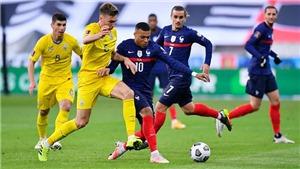 Soi kèo nhà cái Ukraina vs Pháp và nhận định bóng đá vòng loại World Cup (01h45, 5/9)