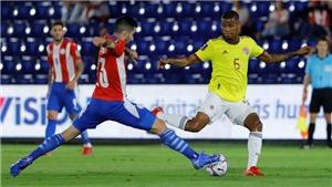 Soi kèo nhà cái Paraguay vs Venezuela và nhận định bóng đá vòng loại World Cup 2022 (5h30, 10/9)