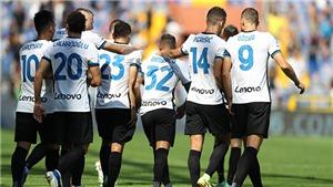 KẾT QUẢ bóng đá Sampdoria 2-2 Inter, bóng đá Ý hôm nay