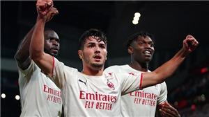 KẾT QUẢ bóng đá Liverpool 3-2 Milan, Cúp C1 hôm nay
