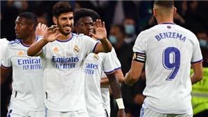 TRỰC TIẾP bóng đá Real Madrid vs Villarreal, bóng đá Tây Ban Nha (02h00, 26/9)