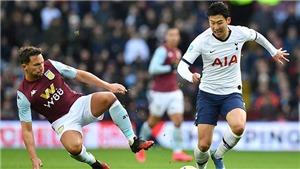 VIDEO Tottenham vs Aston Villa, Ngoại hạng Anh vòng 7