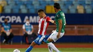 Soi kèo nhà cái Bolivia vs Paraguay. Nhận định, dự đoán bóng đá World Cup 2022 (03h00, 15/10)