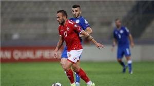 Soi kèo nhà cái Đảo Síp vs Malta. Nhận định, dự đoán bóng đá World Cup 2022 (23h00, 11/10)