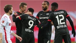 Soi kèo nhà cái Cologne vs Leverkusen. Nhận định bóng đá Đức Bundesliga (20h30, 24/10)