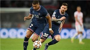 VIDEO Marseille vs PSG, Ligue 1 vòng 11