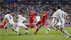 Cựu danh thủ Colombia: 'Real Madrid là đội bóng của lũ chuột'