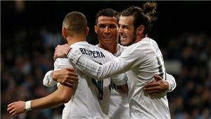 Zidane phản bác Toni Kroos về bộ ba BBC