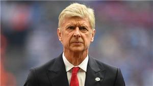 Tất cả những điều cần biết về tương lai của HLV Arsene Wenger