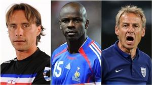 Hậu duệ của Thuram, Klinsmann, và Chiesa so tài ở VCK U20 World Cup 2017