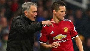 CẬP NHẬT tối 28/10: Mourinho khen ngợi Herrera. Wenger thách thức học trò