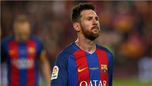 Bố Messi lên tiếng về thông tin con trai rời Barcelona nếu Catalunya độc lập