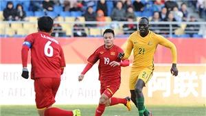 CẬP NHẬT tin tối 14/1: Hòa Syria, U23 Việt Nam có giành vé? Sanchez gia nhập M.U trong nay mai
