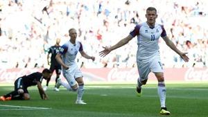 Iceland giờ rất đáng gờm, đừng ngạc nhiên nếu họ tiến xa ở World Cup!