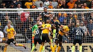Video clips bàn thắng Wolves 1-1 Man City: ĐKVĐ 'hút chết' tại Molineux
