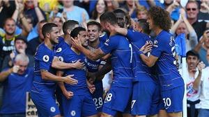 Chelsea 2-0 Bournemouth: Hazard và Pedro kéo dài kỳ 'trăng mật' của Sarri