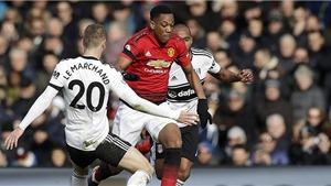 Solo đi bóng ghi bàn, Martial được gọi là 'Ronaldo nước Pháp'