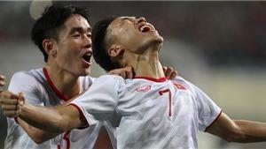 Nếu hòa U23 Thái Lan, U23 Việt Nam sẽ rộng cửa đi tiếp