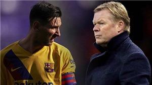 Chuyển nhượng Liga 22/8: Barca 'thanh lý' 3 công thần. James Rodriguez tới Premier League
