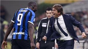 Trực tiếp bóng đá Sevilla vs Inter Milan: Lukaku hãy cảm ơn Conte!