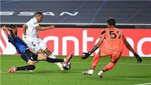 Atalanta 1-2 PSG: Ngược dòng sau 149 giây, PSG vào bán kết cực kỳ ngoạn mục