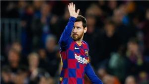 Messi rời Barca: Chelsea được khuyên vào cuộc, Lineker muốn Barca vui vẻ chấp nhận