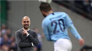 """Man City định """"chơi lớn"""", sẵn sàng đổi 3 trụ cột lấy Messi"""