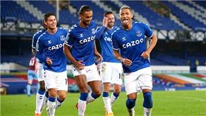 Carlo Ancelotti đã 'tiến hóa' Everton như thế nào?