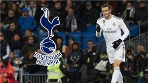 Bale trở lại Tottenham,vẫn nhận lương khủng
