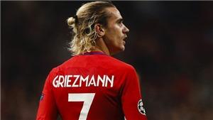 Chuyển nhượng Liga 6/9: Suarez ký hợp đồng 2 năm. MU chuyển hướng Griezmann