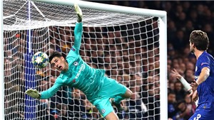 Kepa là bản hợp đồng tệ nhất lịch sử Premier League?