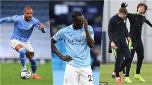 Man City: Guardiola đã ngốn hơn 400 triệu bảng cho hậu vệ như thế nào?