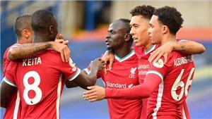 Chelsea 0-2 Liverpool: Mane trừng phạt sai lầm của Kepa và Christensen