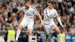 Bóng đá hôm nay 9/10: Pogba mơ ước chơi cho Real Madrid. Benzema thay đổi vì Ronaldo