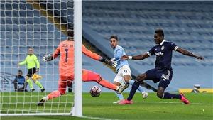 Man City 3-0 Olympiakos: Torres lại tỏa sáng, Jesus ghi bàn ngày trở lại