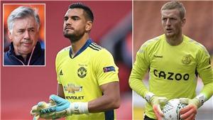 Romero hết cơ hội tới Everton, chuẩn bị gia nhập MLS