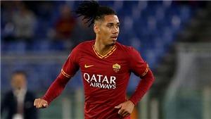 Chuyển nhượng bóng đá Anh 4/10: Roma tự tin có Smalling. Chelsea tiếp tục đẩy hàng thừa