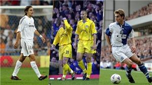 Những màn ra mắt tệ nhất lịch sử bóng đá