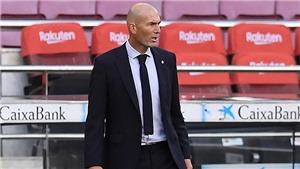 Bóng đá hôm nay 27/10: Huyền thoại MU khen ngợi Son Heung-min. Zidane được đảm bảo tương lai